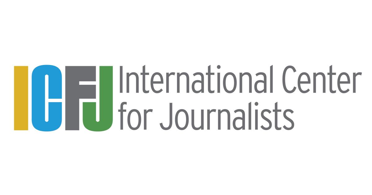 logo ICFJ